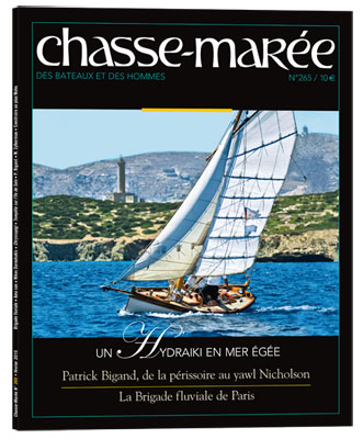 chasse-maree-n-265